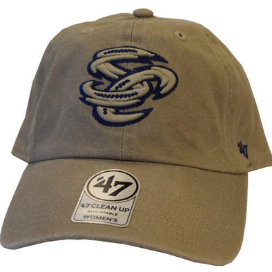 Omaha Storm Chasers Women's 47 Portsmouth SC Clean Up Hat