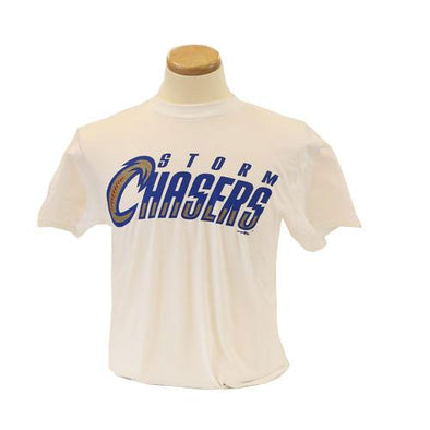Omaha Storm Chasers Home Jersey Tee