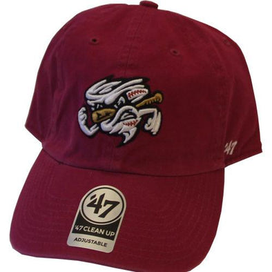 Omaha Storm Chasers Women's 47 Vortex Clean Up Hat