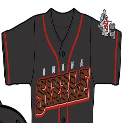 Omaha Sizzle 2019 Jersey