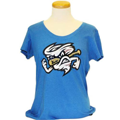 Omaha Storm Chasers Women's 47 Knockaround Club Tee