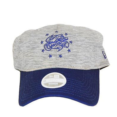 Omaha Storm Chasers Women's New Era 9Twenty Cloud Crown Cap