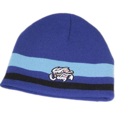 Omaha Storm Chasers Winter Vortex Beanie-Youth
