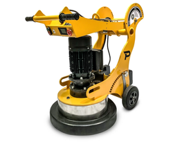 480mm Paddock Concrete Floor Grinder & Polisher