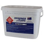 4kg of Epoxy Designer Flakes