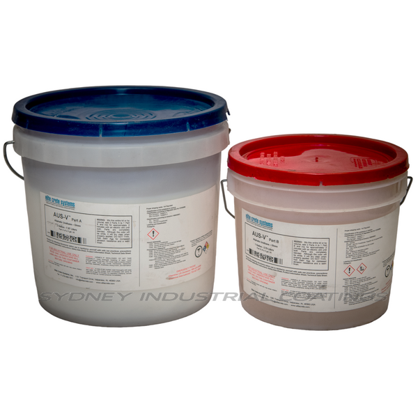 Elite Crete Systems AUS-V Aliphatic Urethane Coating