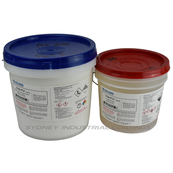 Elite Crete Systems E100 Series PT4 pretinted Epoxy