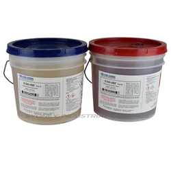 Elite Crete Systems E100 Series VB5 Epoxy Vapor Barrier - 2 Gallon kit