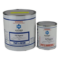 Hychem GP Epoxy 4L kit