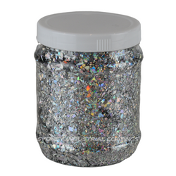 Holographic Glitter Flakes