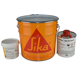 Sikafloor 264T full 9.7kg kit | including 1 x pigment pack