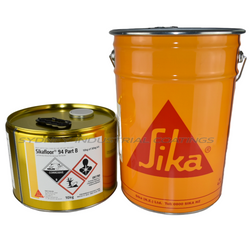 Sikafloor 94 30kg kit - Low Viscosity Epoxy Primer, Binder