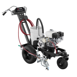 Titan PowrLiner 3500 - Petrol Powered Hydraulic Striper