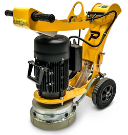 250mm Paddock Concrete Floor Grinder & Polisher