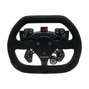 Fanatec GT Plain Wheel