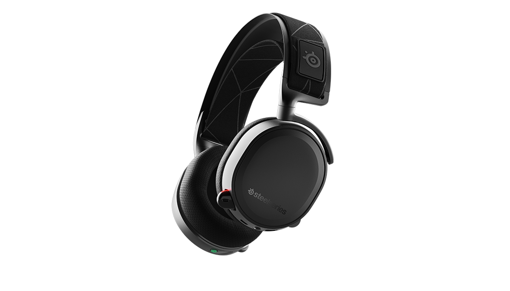 Pro Wireless Headset with microphone