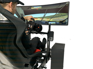 Clubsport Simulator, Ready to Race