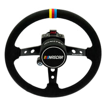 Load image into Gallery viewer, Fanatec Nascar Wheel