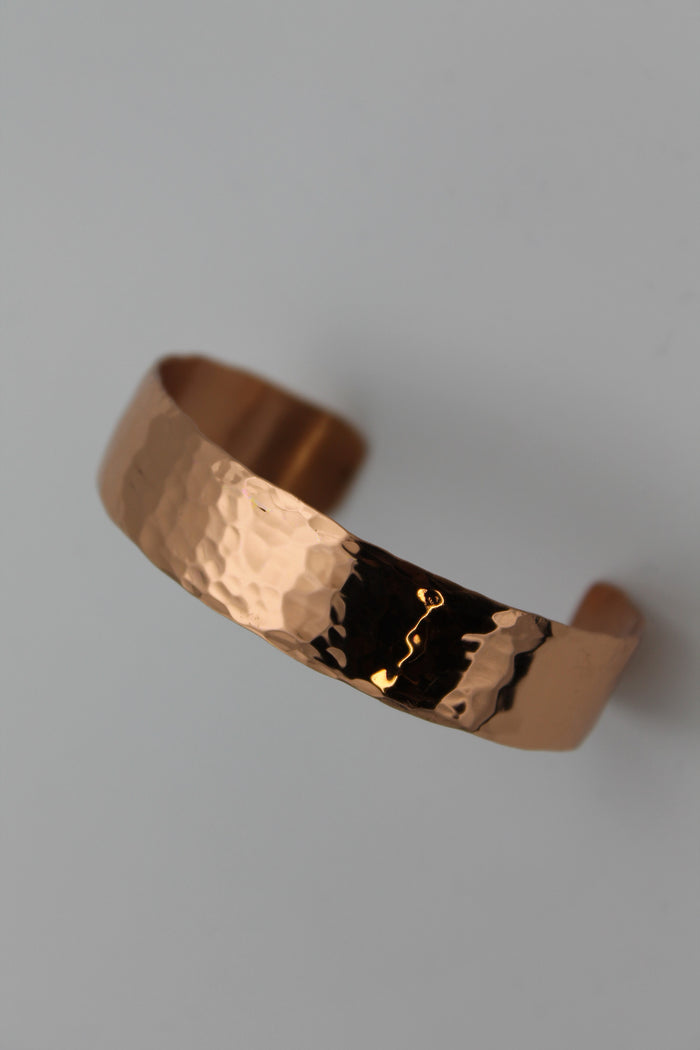 "1/2"" Gladiator Cuff - (Shiny)"