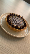 Load image into Gallery viewer, Choclate & Caramel Tart 1 of each.