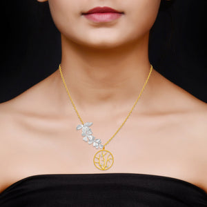 Twinkle Bough by VALERIA Necklace Jewelry by Statements