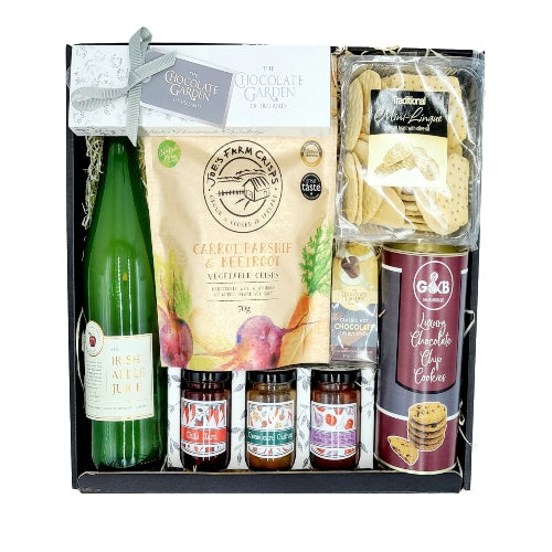 Artisan Food Gift Box