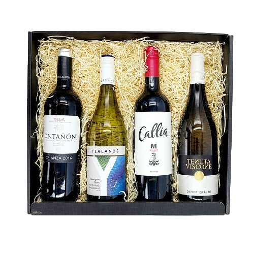Best Sellers 4 Bottle Gift Pack
