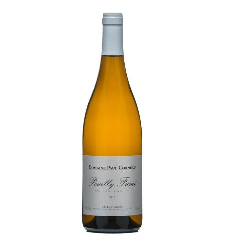 Domaine Paul Courneau Pouilly Fume Wine France
