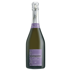 Mathelin Privilge Blanc de Blanc Champagne France