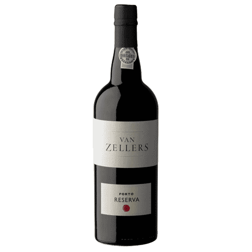 Van Zellers Reserva Port Wine Portugal