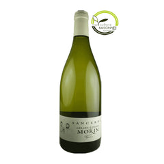 Morin Sancerre Blanc Wine France