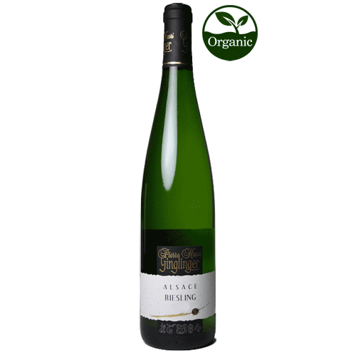 Pierre Henri Ginglinger Riesling