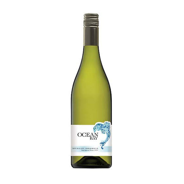 Ocean Bay Sauvignon Blanc Wine New Zealand