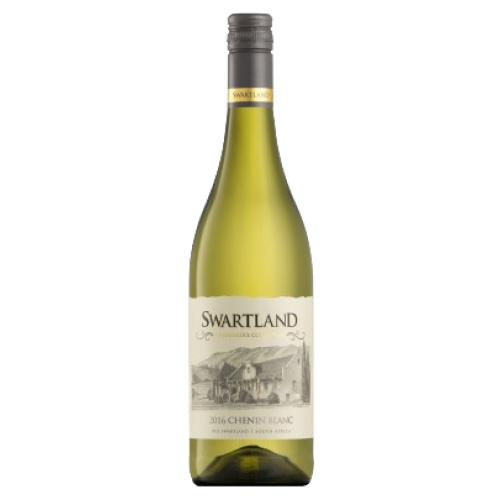 Swartland Chenin Blanc Wine South Africa