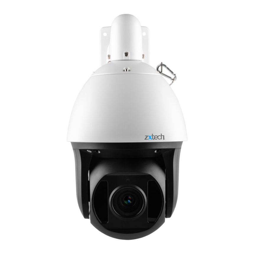 Zxtech 5MP 20x Zoom IP PTZ CCTV Camera