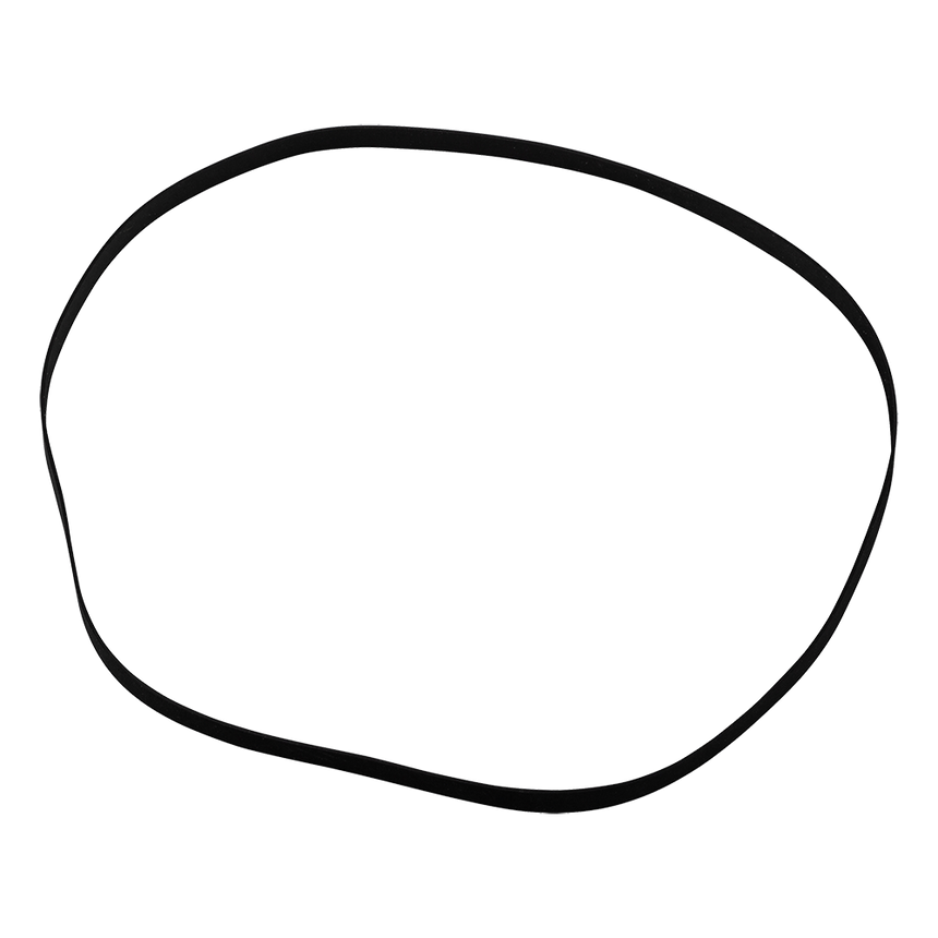 Replacement Drive Belt for Goodmans Turntable