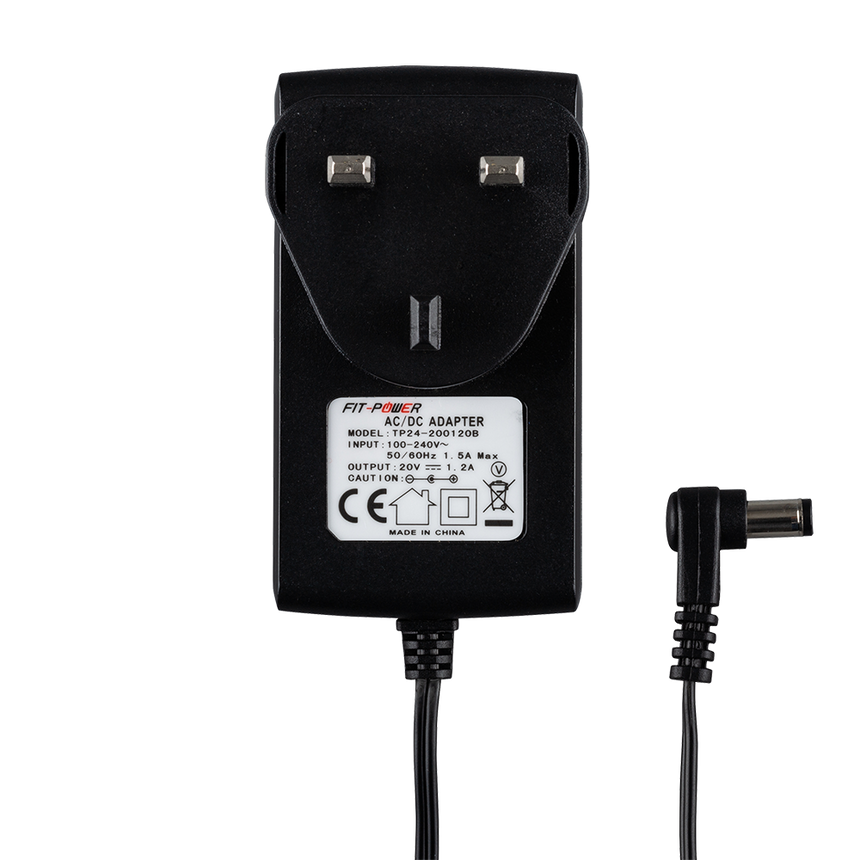Goodmans 20V - 1.2A GDSBT150OP Power Adaptor