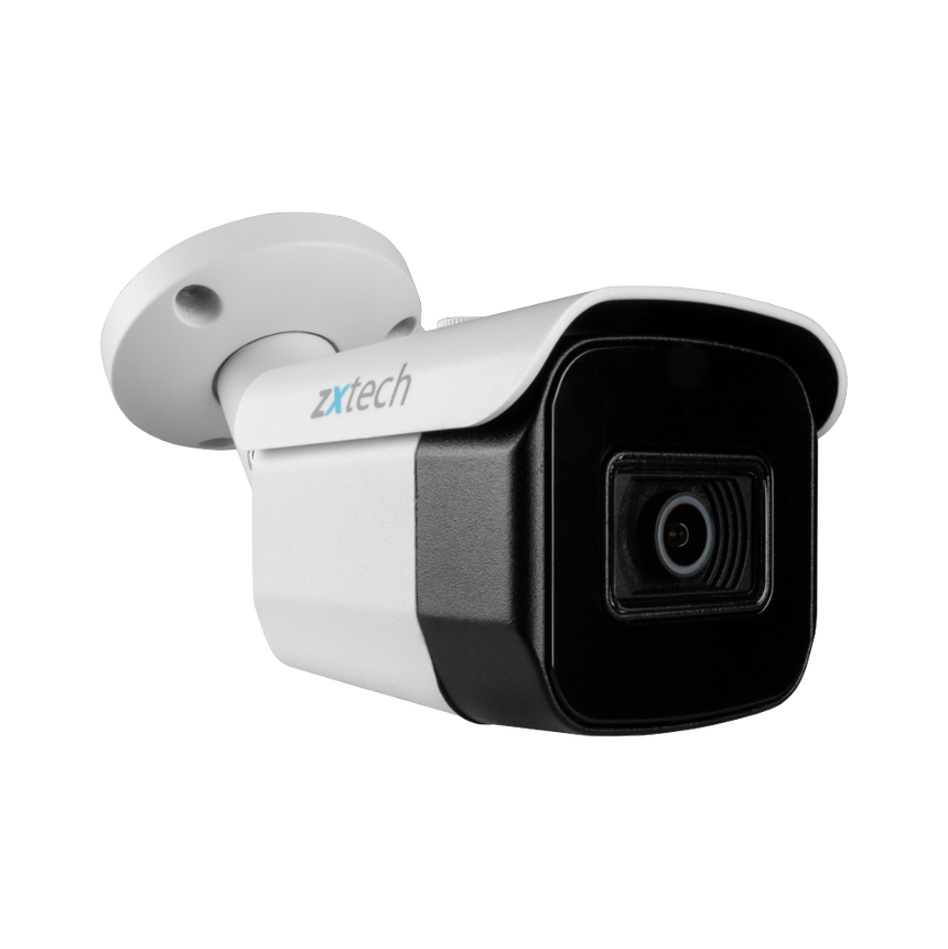 Zxtech BabyBullet 5MP PoE IP CCTV Camera