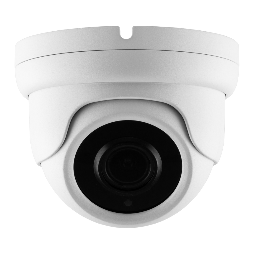 Zxtech Atlas 4K PoE IP CCTV Camera