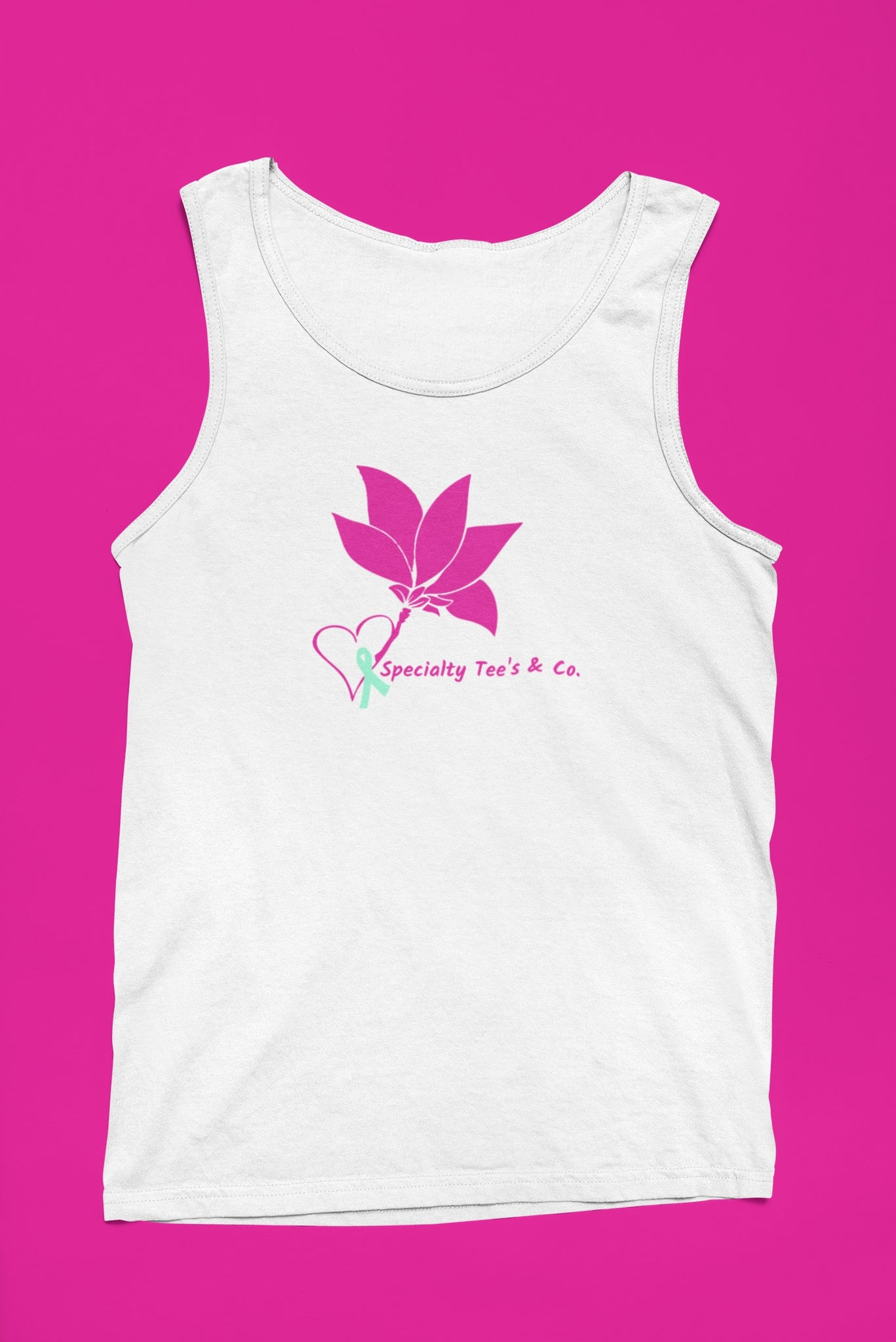 Specialty Tee's & Co Women's Tank