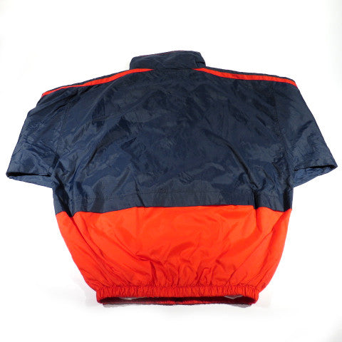 Nike Zip Up Windbreaker Jacket Sz L