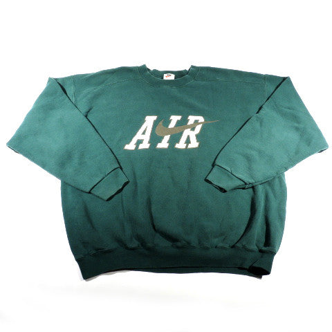 Nike Air Crewneck Sweatshirt Sz L