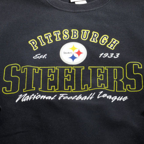 Pittsburgh Steelers Crewneck Sweatshirt Sz XL