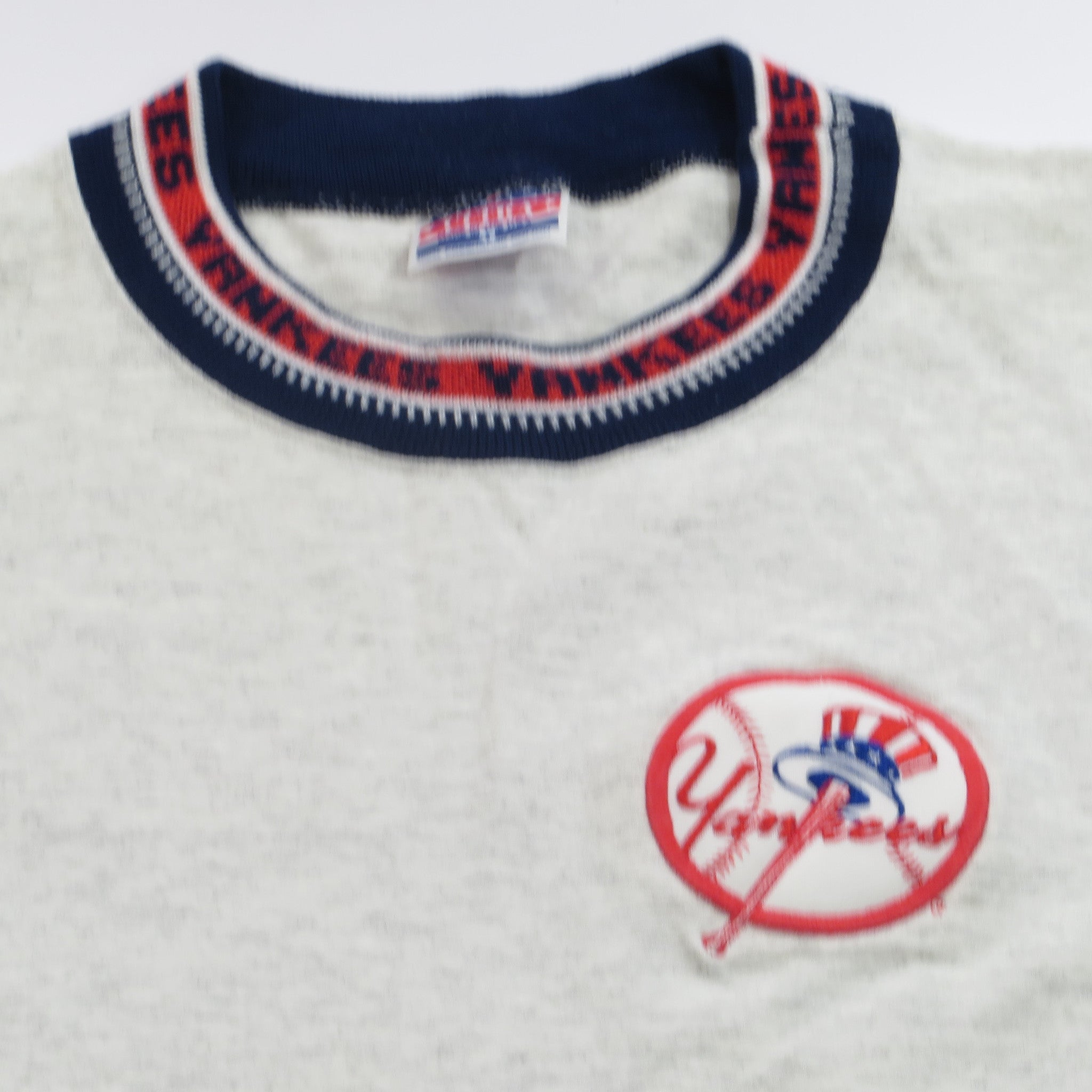 Vintage New York Yankees T-Shirt Sz M