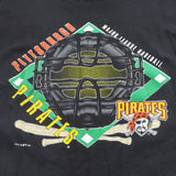 Vintage Pittsburgh Pirates 1997 T-Shirt Sz XL
