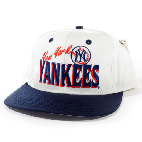 New York Yankees Snapback Hat