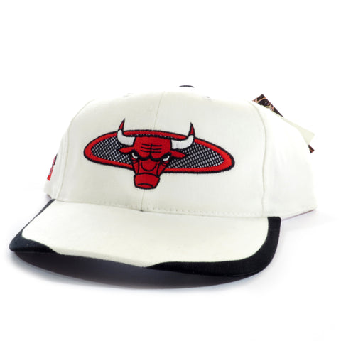 Chicago Bulls Sports Specialties Snapback Hat