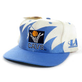 Cleveland Cavs Shark Tooth Snapback Hat