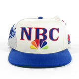 Sports Specialties NBC Sports Laser Snapback Hat