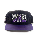 Colorado Rockies Snapback Hat